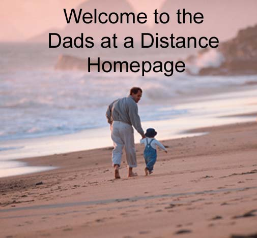 Father And Son Love Quotes: Dads At A Distance